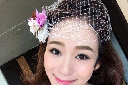 Pre Wedding-China Bride
