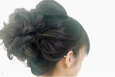 Hairdo Sample