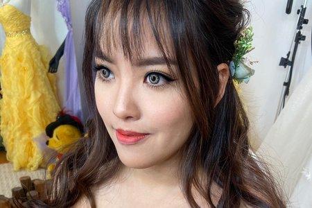 Bridal-香香