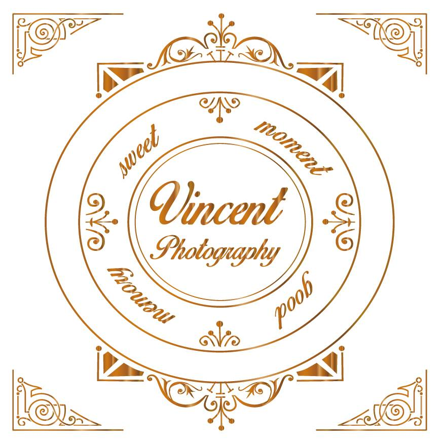 Vincent Wedding 婚禮錄影
