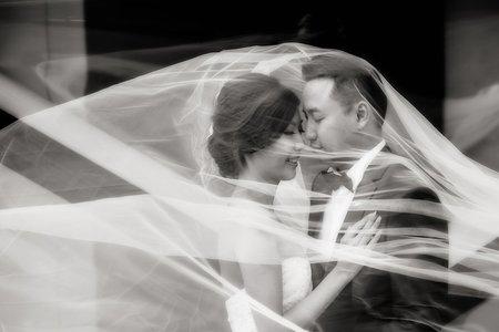 【日本婚紗】Brian&Naomi 東京自助婚紗