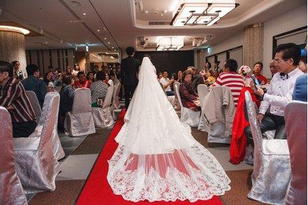 台北基隆婚禮