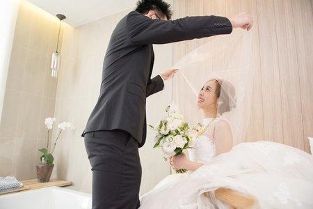 翔宇&紋佩 婚禮記錄 一葉餐廳婚宴會館