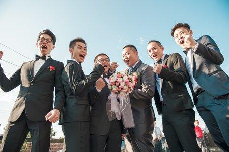 嘉義雲林婚禮