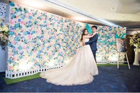 高雄翰品酒店婚禮
