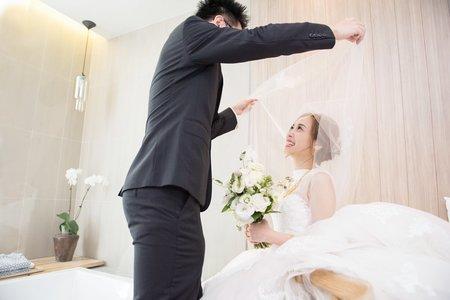 翔宇&紋佩 婚禮記錄