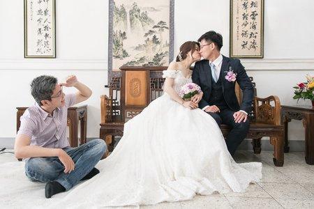 宇睿& 慈茹 婚禮記錄