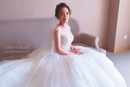 『kylie bride-曉恩』
