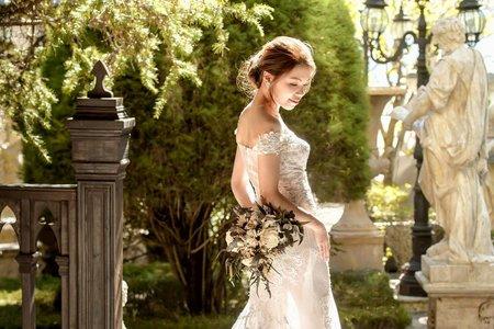 kylie bride『自助婚紗』