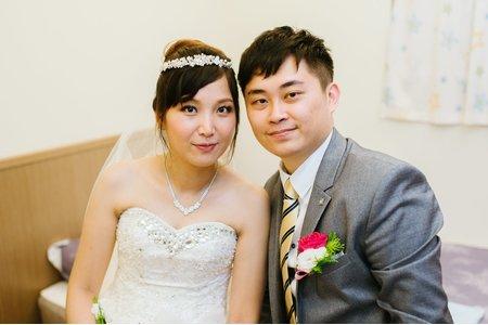 【婚攝】二林來來餐廳 / Dream & Wish-夢想希望