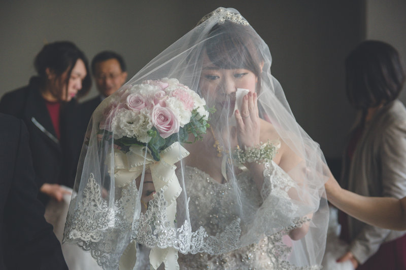 2019 婚禮紀實攝影 。Sentein作品