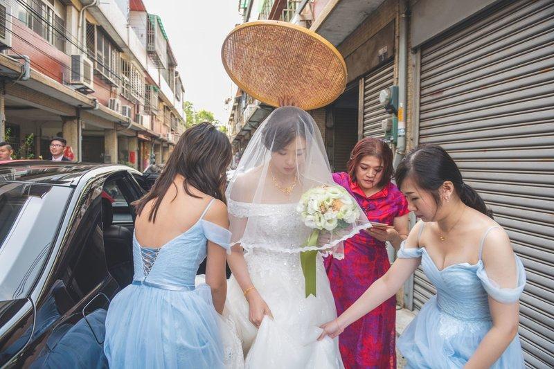 森田攝影工作室 |台北婚攝/台中婚攝