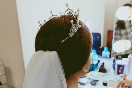 竹北喜來登訂婚儀式