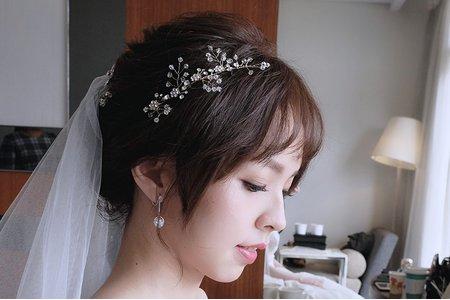 我的清秀新娘