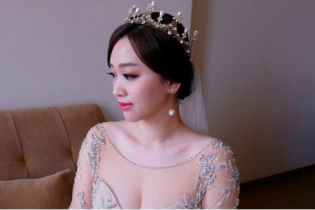 新竹國賓新娘