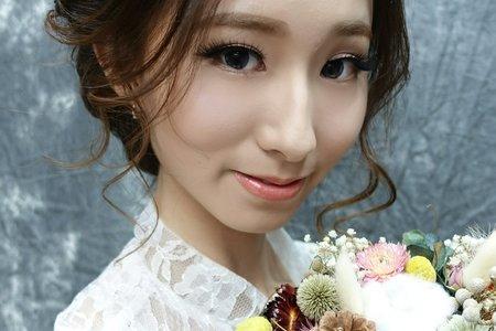 angel~新娘造型