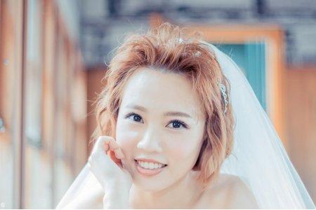 阿儒&苡均婚紗照