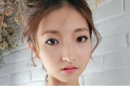 tifa make up studio/韓風氣質裸妝,新娘秘書造型