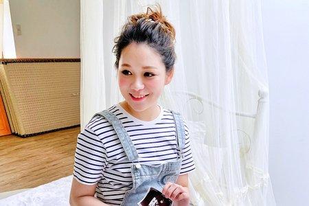 Tifa makeup stylist~孕婦寫真,孕媽咪寫真,台中新秘