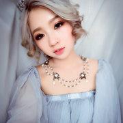 Cindy辛蒂彩妝造型!