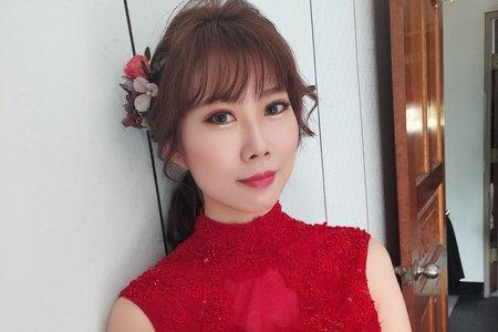 結婚現場~韓風氣質新娘