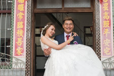 凱翔麗文婚禮記錄