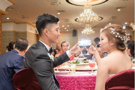 銘澤品妤婚禮記錄