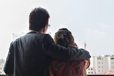 創仁詠晴婚禮記錄