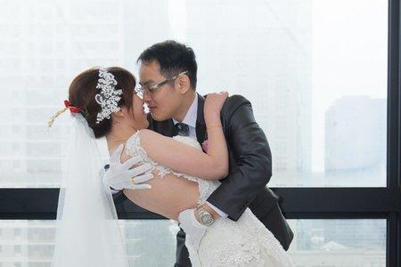 厚均怡佳婚禮記錄