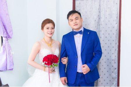 銘宏宛臻婚禮記錄(高雄瀚品酒店)