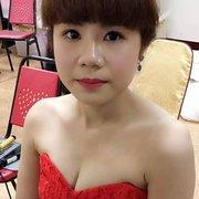 陳靖  新娘秘書