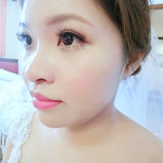 新秘燕燕兒yaner makeup!