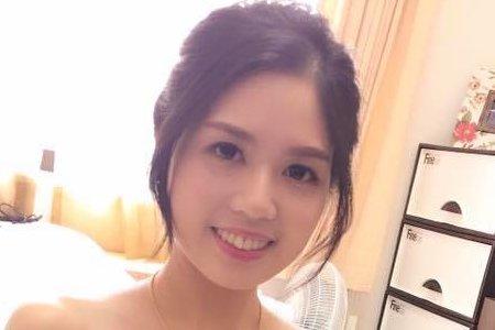 小晞新娘秘書-玉軒訂結同天