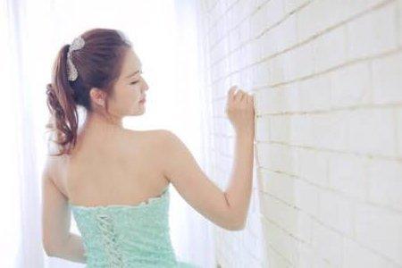 小晞新娘秘書-作品拍攝