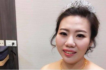 小晞新娘秘書-106/09/30訂結晚宴(華漾飯店)