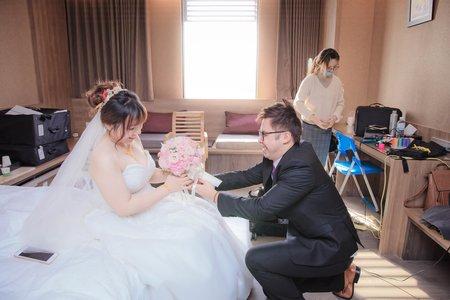 斗六珍村婚宴會館 / 新竹幸福紀時婚禮紀錄
