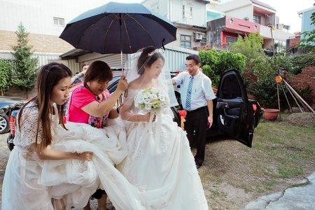 竹北藏鮮閣宴會廳 / 新竹幸福紀時婚禮紀錄