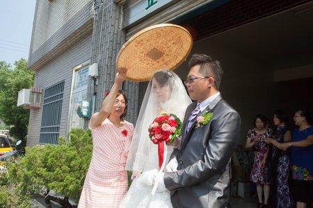 嘉義小原婚宴餐廳  / 新竹幸福紀時婚禮紀錄