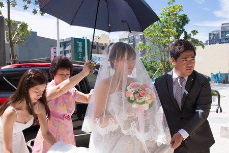 新竹華麗雅緻 / 新竹幸福紀時婚禮紀錄