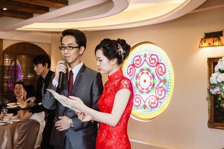 桃園響悅花園會館 / 新竹幸福紀時婚禮紀錄