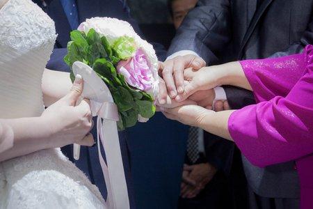 台中非常棧婚禮會館 / 新竹幸福紀時婚禮紀錄