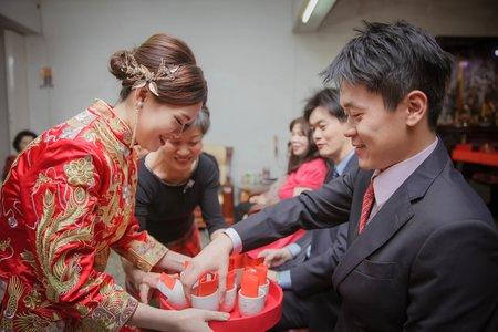 土城古都活海鮮餐廳 / 新竹幸福紀時婚禮紀錄