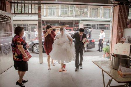 台中今饡花園婚宴餐廳 / 新竹幸福紀時婚禮紀錄