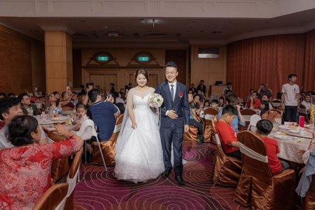 台中僑園飯店 / 新竹幸福紀時婚禮紀錄