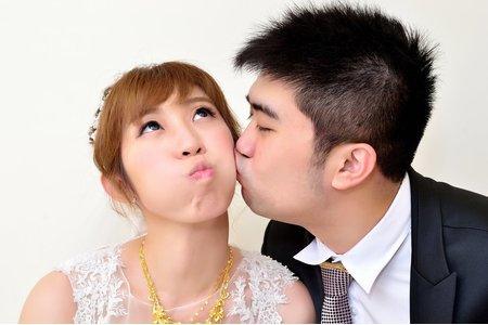 (婚禮紀錄) 早儀+晚宴  桃園喜宴軒