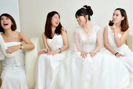 浤睿&香齡 結婚大囍之日