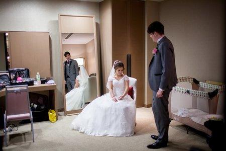台北-萬怡酒店
