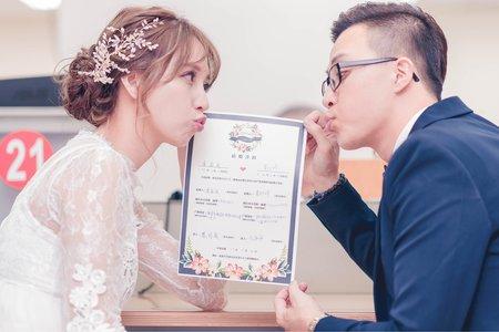 八德彭園|婚攝推薦|Ming&Ting