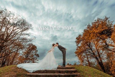 宜蘭龍園會館|婚攝推薦|WESLEY&JOYCE