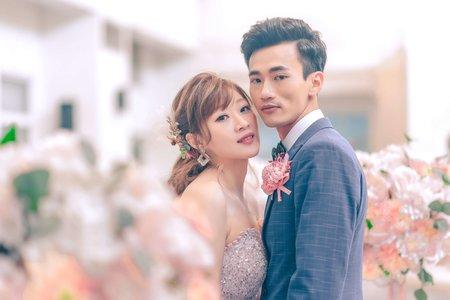 新莊晶宴|婚攝推薦|Yen&Ru
